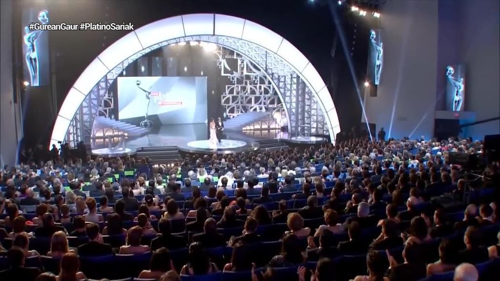 Akelarre filmak lau izendapen jaso ditu Platino Iberoamerikar zinema sarietan