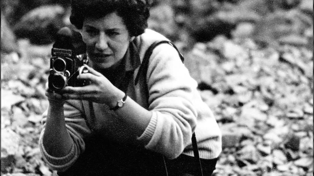 Gaur zazpi urte bete dira Shirley Baker argazkilaria hil zenetik