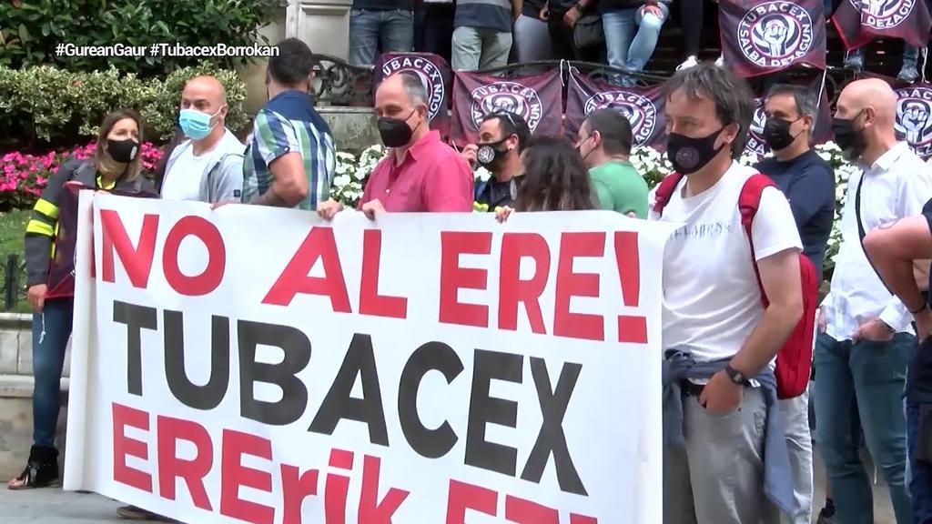 """Ixone Retes: """"Non dago Eusko Jaurlaritza gure gizartea porrotera doala ikusten duenean?"""""""