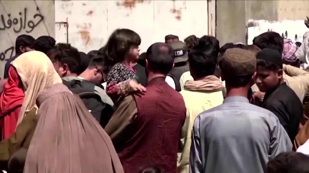 AEBek azken soldaduak eta diplomatikoak atera dituzte Afganistandik
