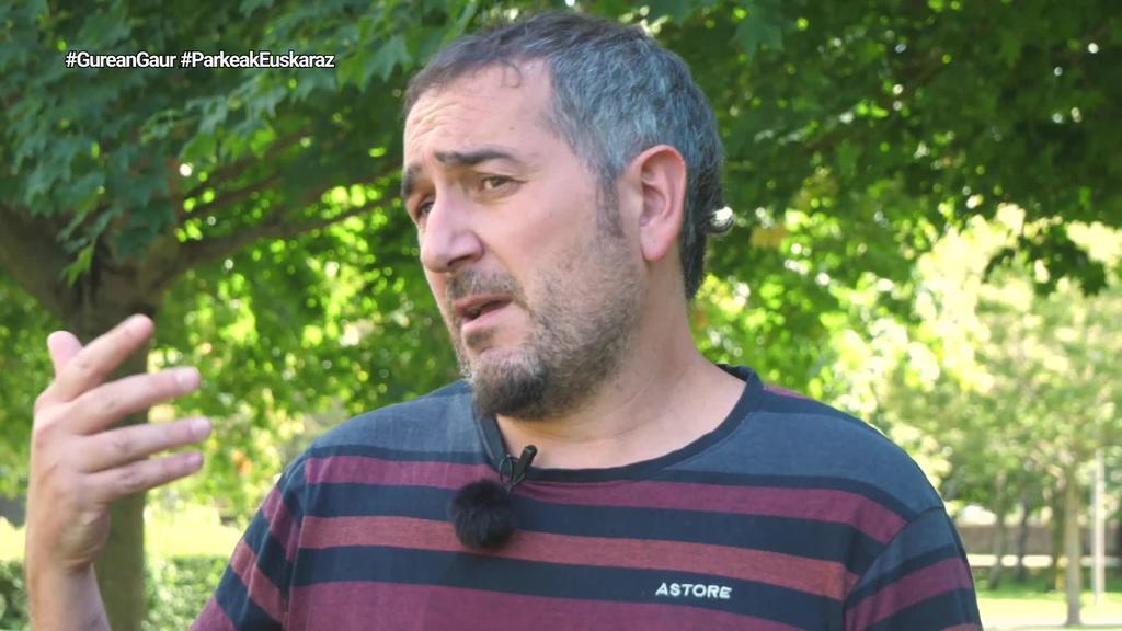 Iñigo Otxoa (HE Gurasoak):