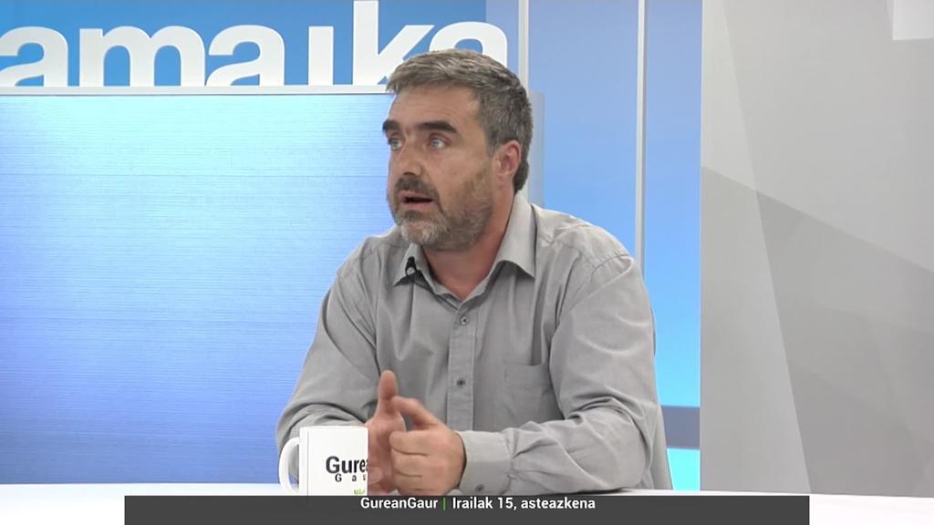 Mikel Otero: