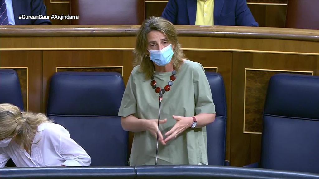 Maximoak hausten jarraitzen du argindarrak Espainiako Gobernuaren dekretuaren ostean