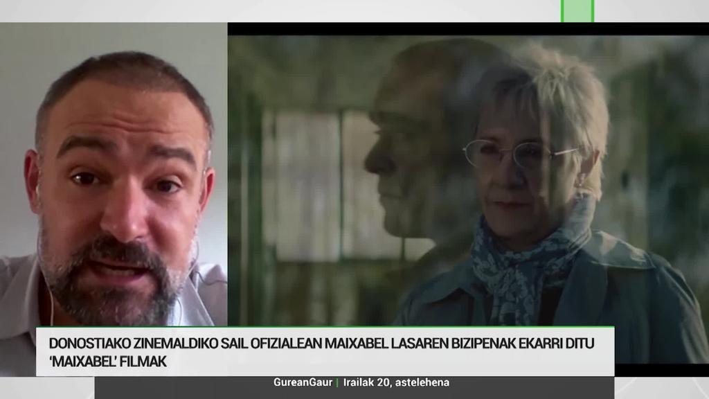 Urko Olazabal: