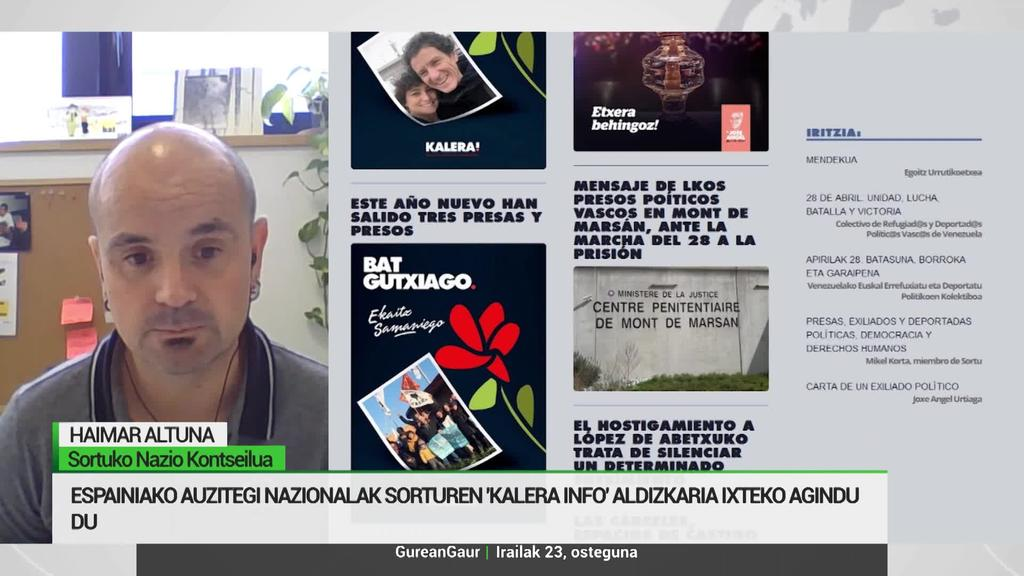 Haimar Altuna: