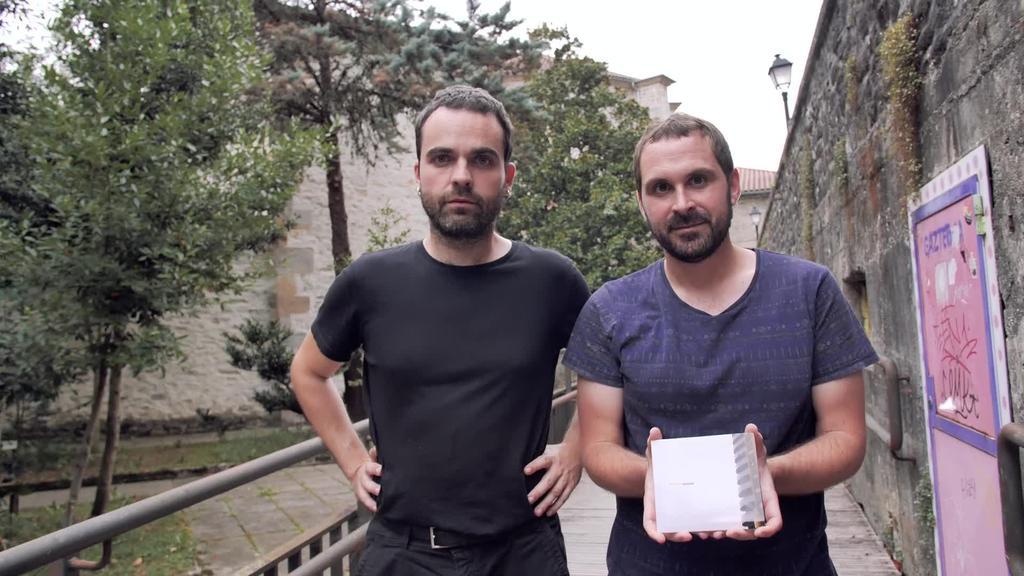 MusikaZuzenean TB # 151 : Hegazkin + Yeray Gascon (Habi)