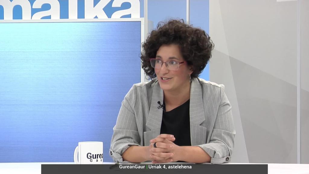 Ana Viñals: