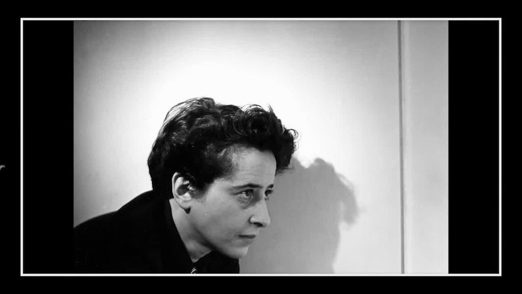 Klik batean | Hannah Arendten 115 urtebetetzea