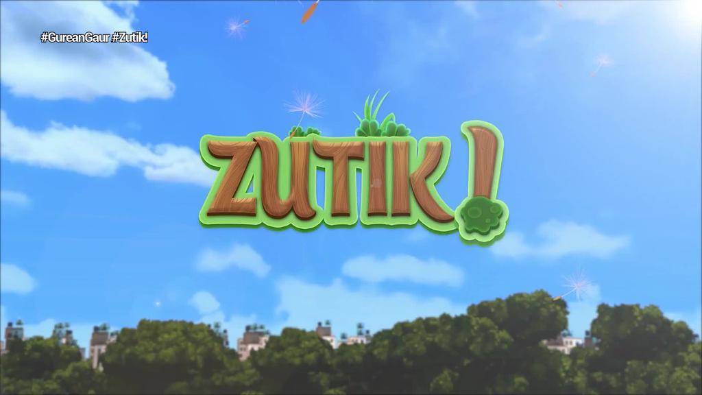 'Zutik' euskarazko animazio-filma estreinatu dute zinema aretoetan